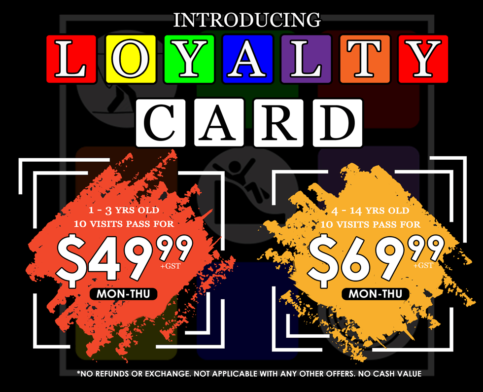 Buy Loyalty Pass and Save